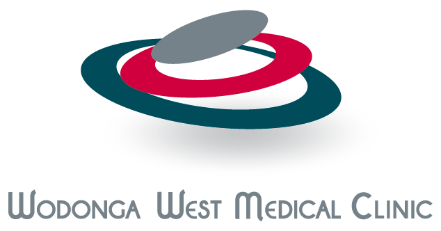 Wodonga west medical clinic